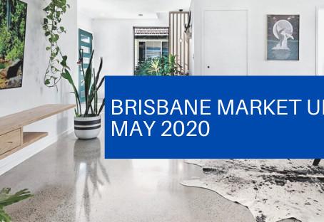 Brisbane Market Update - May 2020