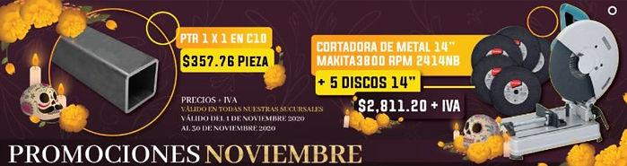 Promociones noviembre Aceros Frontera.JP