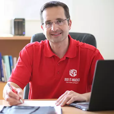 Mark Eichhorst
