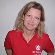 Angelika Flögel Entwicklung, Projektleitung & Consulting im Bereich APEX