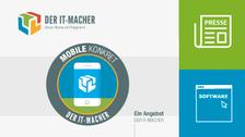 Presse-Information: Mobile konkret -Mobilisierungsangebot vom IT-Macher für Oracle Forms-Anwendungen