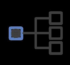 Image of post quantum network, quantum transport layer security product