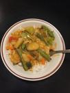 Easy Vegan Thai Curry