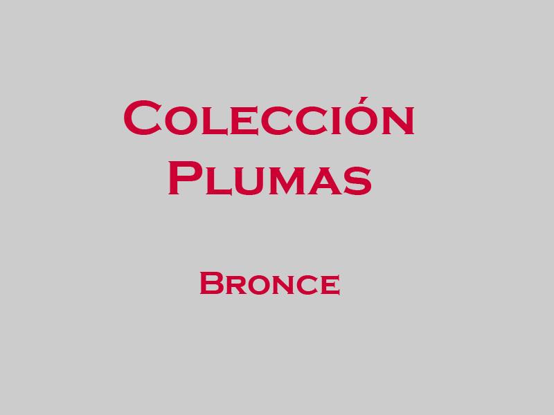 colección_Plumas