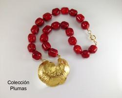 Colección Plumas