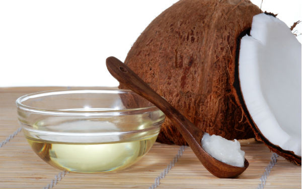 The Benefits of Coconut Oil are Amazing!