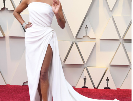 What Was Missing From The Red Carpet Oscars 2019