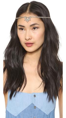 Lelet NY Grace Headband www.shopbop.com