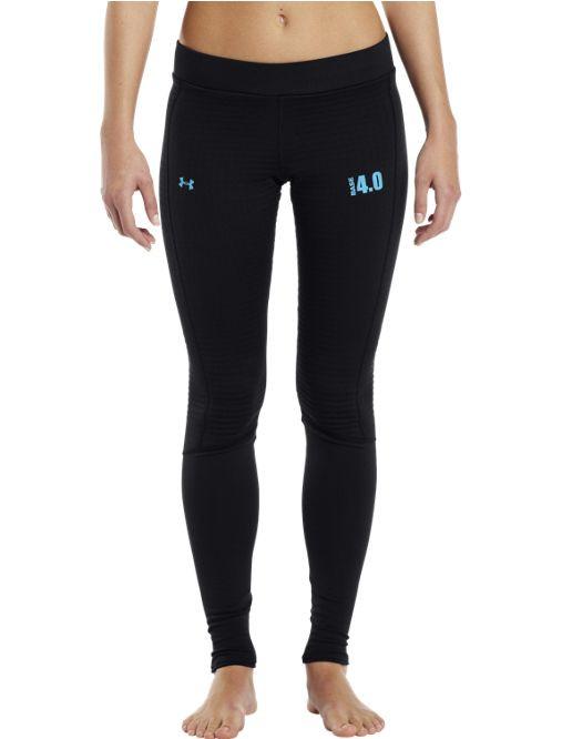 Women's UA Base™ 4.0 Legging
