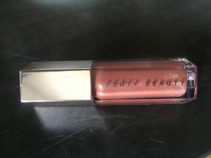 Rhianna lip gloss colors