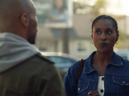 How to be Bold with Your Crush : Tips from Insecure