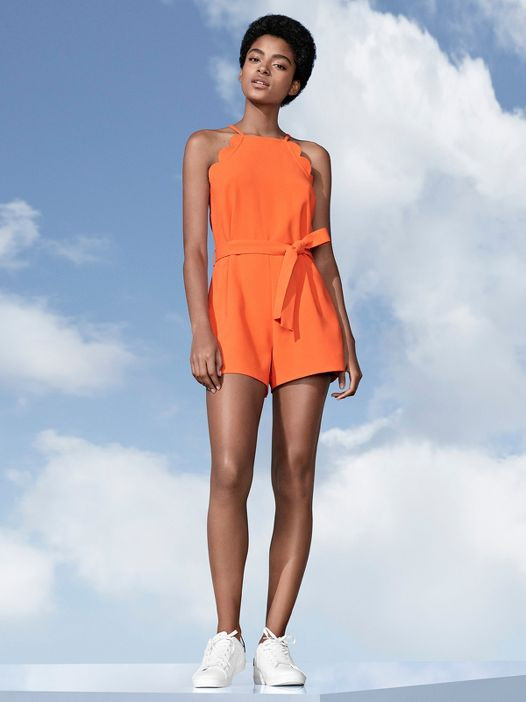 Victoria Beckham for Target Look no. 19