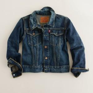 Denim Jacket www.levis.com