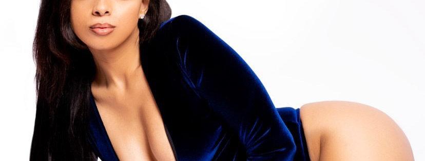 Dahlia Velvet Bodysuit