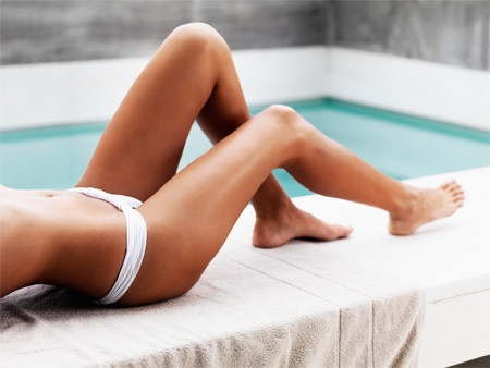 Secrets to Smooth Legs