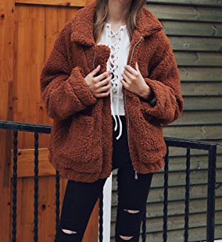 5 Coats We're Loving This Fall