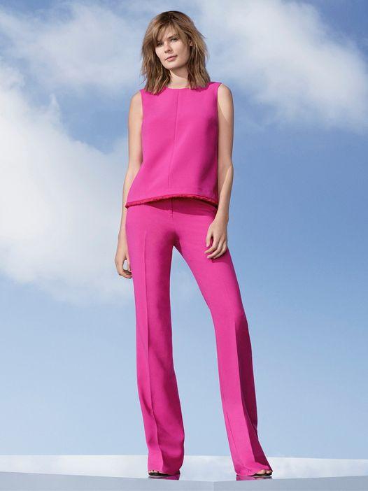 Victoria Beckham for Target Look no. 1