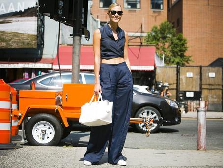 MBFW  Street Style