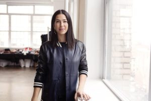 Fireside Chats with Rebecca Minkoff and Co.