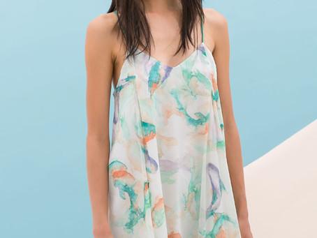 Dreamy Day Dresses