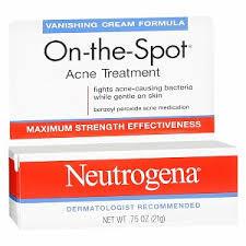 Netrogena On the Spot Acne Treatment
