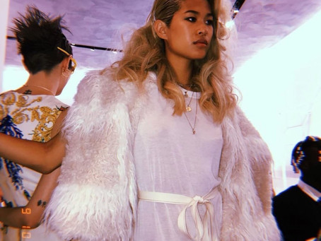 4 Stunning Models to Watch Out for This Fashion Month