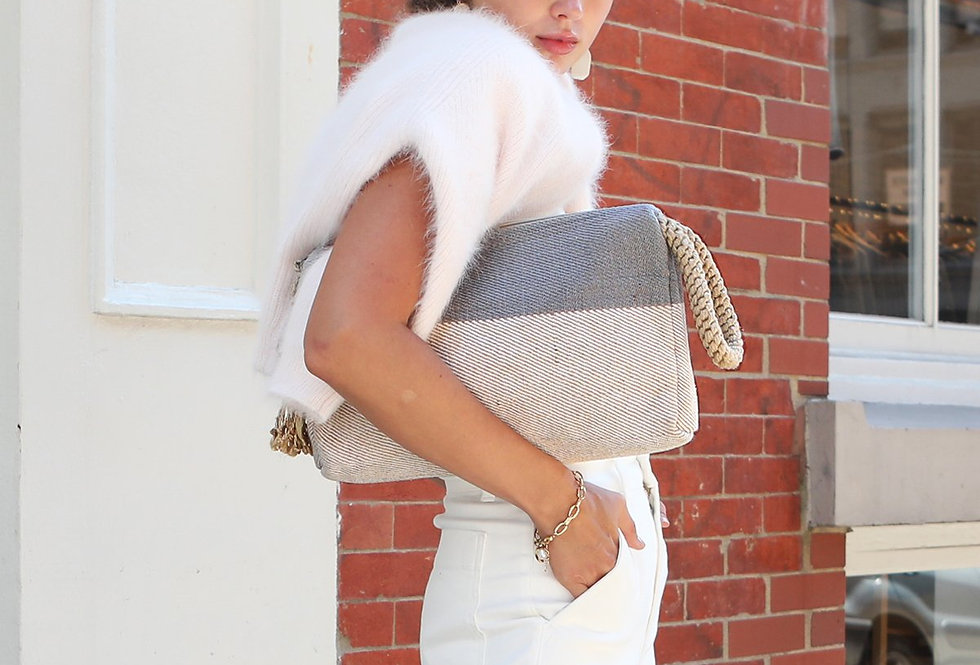 handbag, accessories, handmade, sustainable, artisan