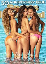 The Original Sports Illustrated Cover