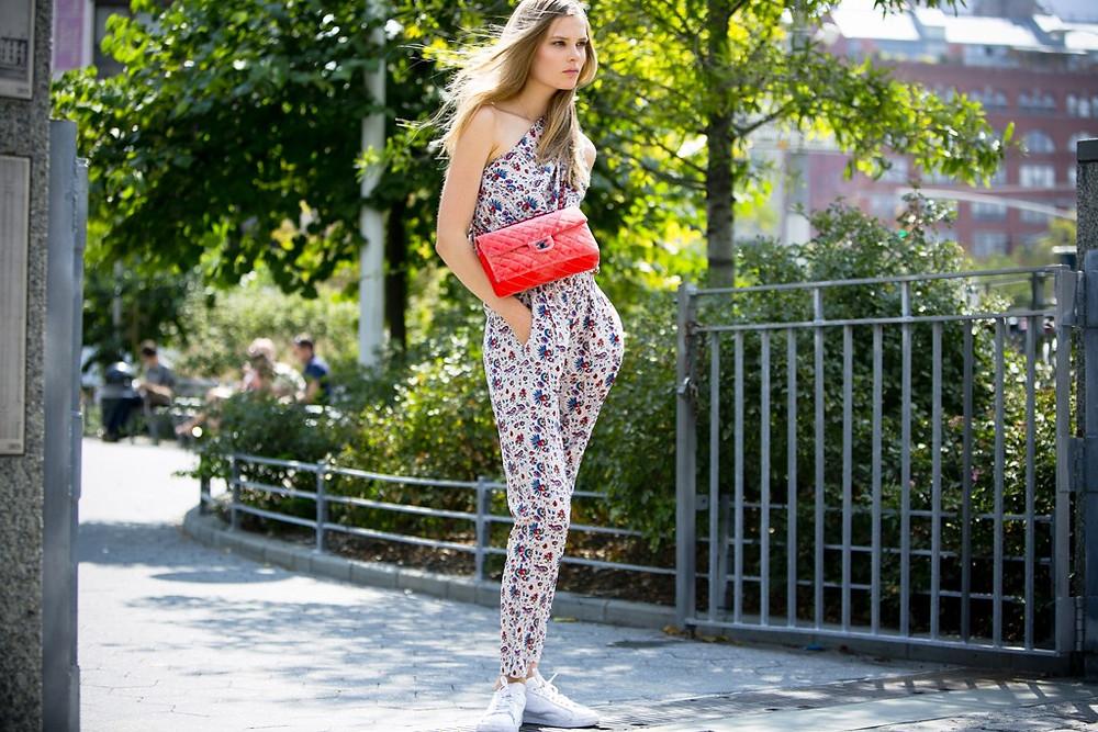 MBFW Spring 2015 Street Style