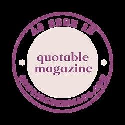Quotable Magazine Icon.png