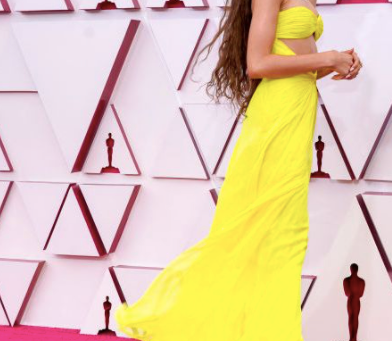 What Last Night's Oscar's Fashion Tells Us About What's To Come