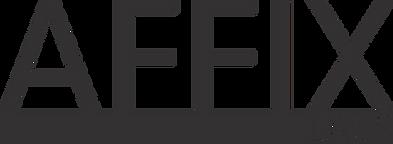 AFFIX Labs Logo
