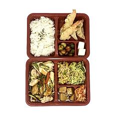 Chicken Teriyaki Box