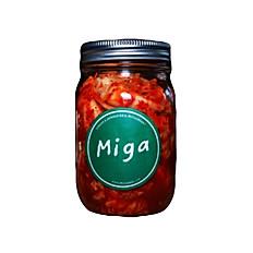 Fresh Kimchi 500ml