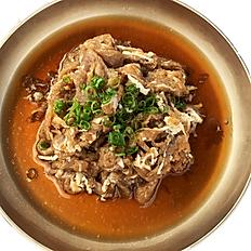 Bulgogi 烤牛肉