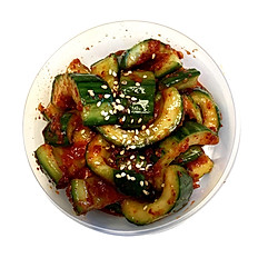 Spicy Cucumber Salad 8 oz
