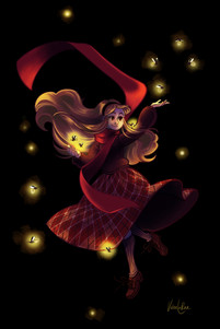 Anna and the Fireflies