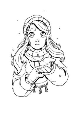 Anna Inked