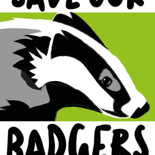 Glos. Badger Office