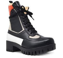 Funk Phenomenon Boots By DV8 Shoes