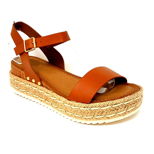 Bessy Sandals By DV8 Shoes