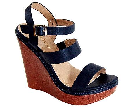 Calvin Platform Shoes Sold By DV8 Shoes