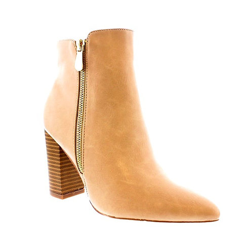 Eithel Ankle Boots By DV8 Shoes