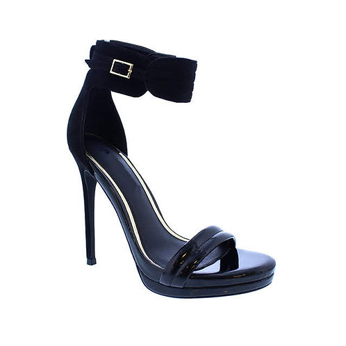 Black Honey High Heels by DV8 Shoes