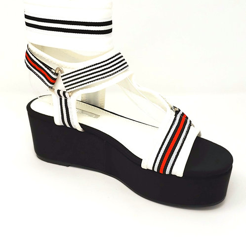 Barista Platforms By DV8 Shoes