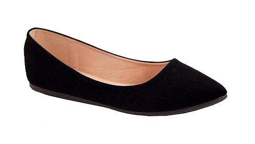 Georgia Ballerina By DV8 Shoes
