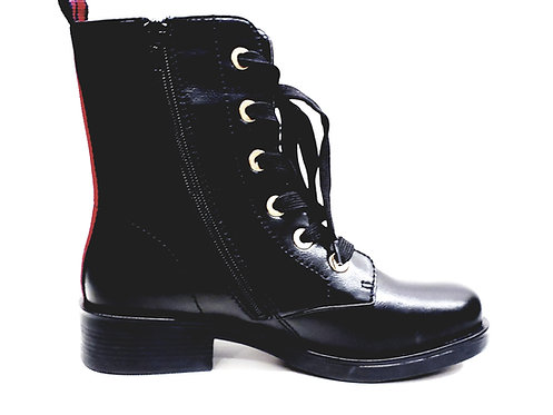 Red G Boots By DV8 Shoes