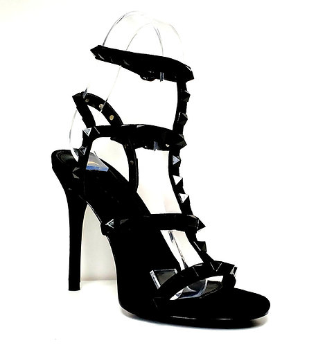 Vin High Heels By DV8 Shoes