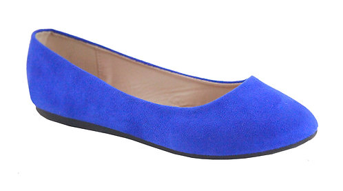 Darcy Ballerina  Flats Shoes By DV8