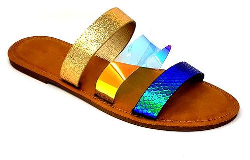 Mona Sandals By DV8 Shoes